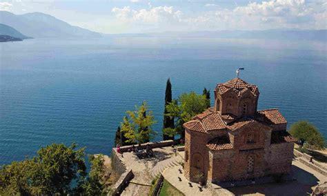 Short break in Lake Ohrid, Macedonia | Wanderlust