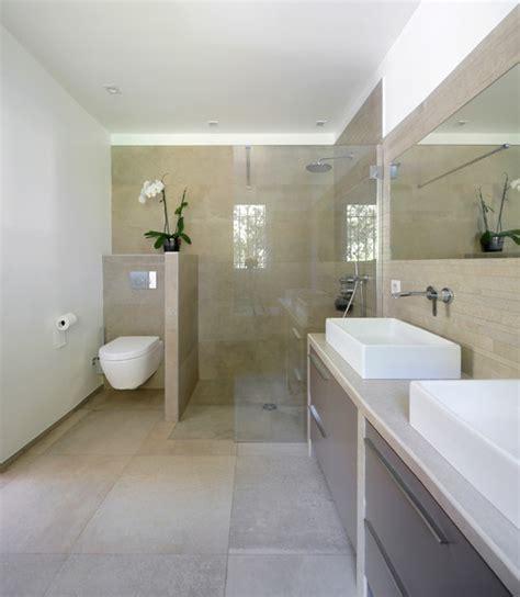 salle de bain actuelle wohlf 252 hlfamilienbad auf 10 m2