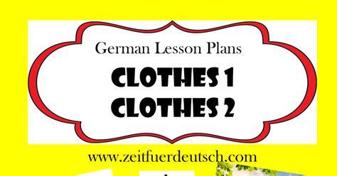Gcse German Revision  Vocabulary, Writing & Speaking Tes