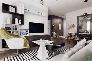 Scandinavian Home Design Looks So Charming With Eclectic