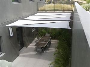 Protection Soleil Terrasse : protection soleil marseille 13 covertarp ~ Nature-et-papiers.com Idées de Décoration