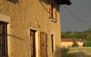 Mur En Pisé : isoler un mur en pis une h r sie ~ Melissatoandfro.com Idées de Décoration