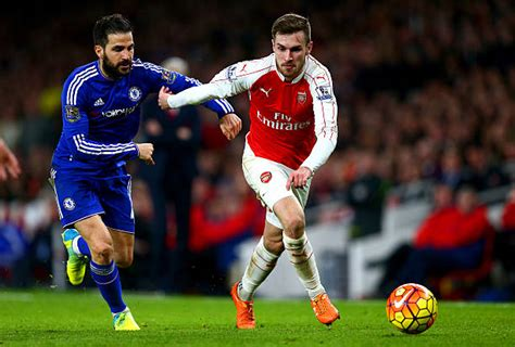 Chelsea Vs Arsenal Match Preview And All You Need To Know ...
