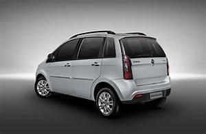Fiat Idea Specs
