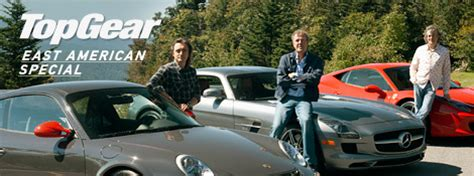 Top Gear American Special by Top Gear America S East Coast Special Hd 1080 720 Mytopgear