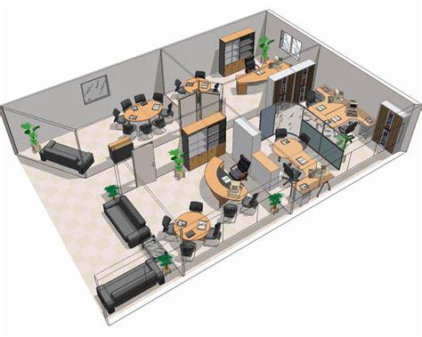 bureau 3d mobilier de bureau du plan 3d à la réalisation pictures to