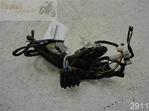 96 Bmw R1100 R1100rt 1100 Front Wiring Harness