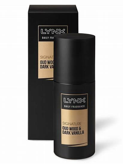 Lynx Fragrance Signature Daily Vanilla Wood Oud