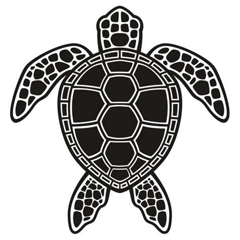 turtle clipart black and white sea turtle black and white