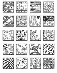 Zentangle Patterns For Beginners Bing Images Zentangle
