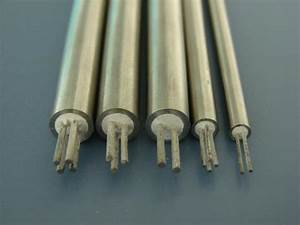 High Purity Mgo Inconel 600 Simplex Mineral Insulated