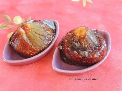 cuisine au porto recettes de figues au porto