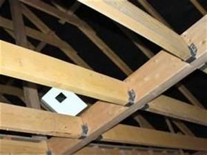 Realiser Un Plancher Bois : combles extension du plancher bois paperblog ~ Premium-room.com Idées de Décoration