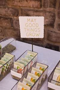 17 best images about wedding seed packet favors on With seed packets for wedding favors