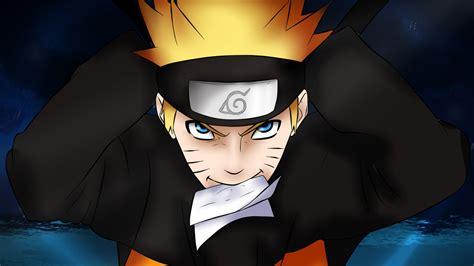 Naruto Uzumaki 2 Wallpapers Hd Wallpapers Id 10275