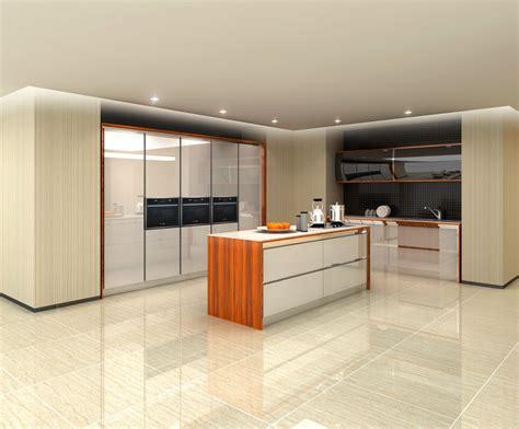 Kitchen Furniture Sydney by Kitchen Cabinet With Wood Veneer Finish Oppein Sydney