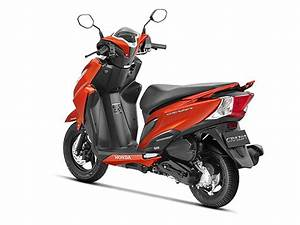 Honda Grazia Activa Based Automatic Scooter Launched In