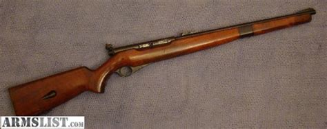 ARMSLIST - For Sale: O. F. Mossberg & Sons, Inc. Mod 151M ...