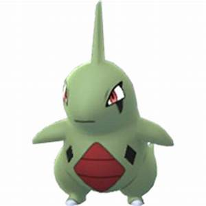 Pokemon Go Larvitar Max Cp Evolution Moves Spawn
