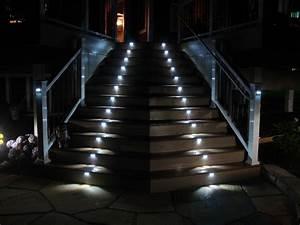 Außentreppen Beleuchtung Led : sehr originelle ideen f r led treppenbeleuchtung ~ Sanjose-hotels-ca.com Haus und Dekorationen