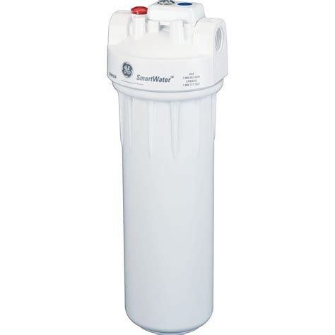 Water Filtration System For Home by Ge Whole House Water Filtration System Gxwh04f The Home