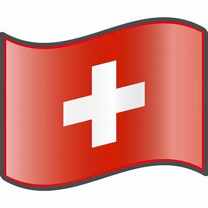 Flag Swiss Svg Nuvola Eureka Switzerland Wikipedia