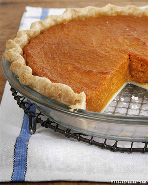 pie recipes how to make homemade sweet potato pie filling