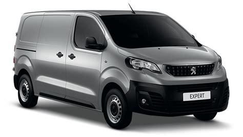 New Peugeot Expert Vans For Sale, New Peugeot Expert Vans