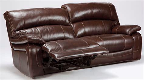 Sofa Loveseat Recliner by Damacio Brown 2 Seat Power Reclining Sofa From