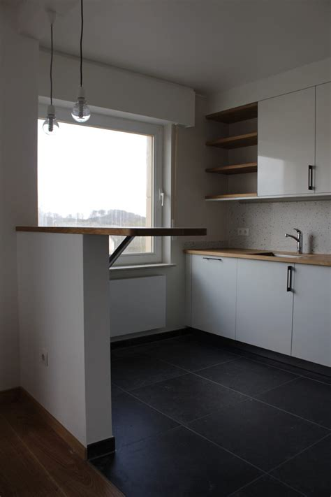 Komplettrenovierung Einer Eigengenutzten Wohnung