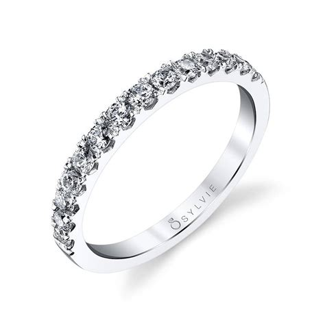 classic wedding band bs1127