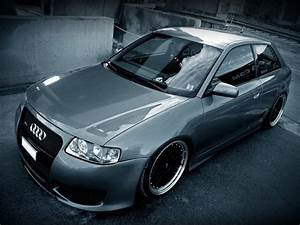 Audi A3 1 8t - Extreme-18  18
