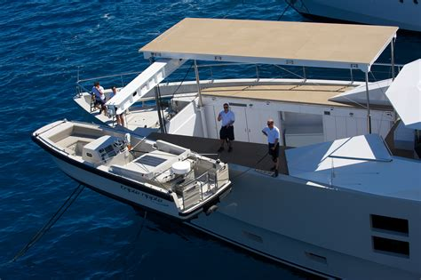 Ashbridges Bay Yacht Club Boats For Sale by Boatbookings Onboard 147 Foot Luxury Explorer Big Fish