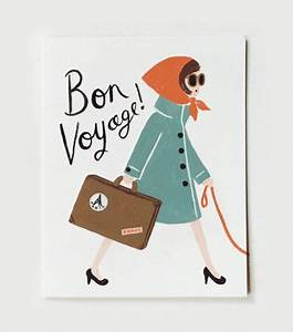 25 unique Bon voyage cards ideas on Pinterest