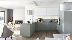 Hotte Pour Ilot Central : quelle hotte pour mon lot de cuisine ~ Melissatoandfro.com Idées de Décoration