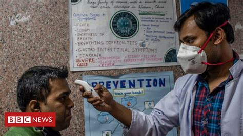 India lockdown: Frontline heroes of the coronavirus war ...