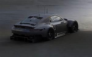 Porsche 911 Rsr 2017 : road legal 2017 porsche 911 rsr rendered as mid engined special we 39 ll never get autoevolution ~ Maxctalentgroup.com Avis de Voitures
