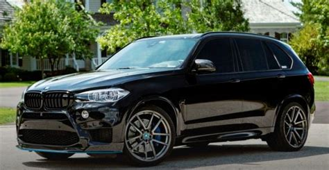 New Bmw X5 M by New Bmw X5 M F85 From Ind Distribution