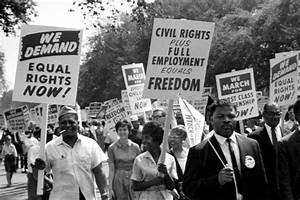 » Claiming and Teaching the 1963 March on Washington Zinn ...