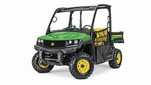Crossover Gator Utility Vehicles