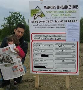 Panneau De Permis De Construire : panneau du permis la mob des breizh illiens ~ Dailycaller-alerts.com Idées de Décoration