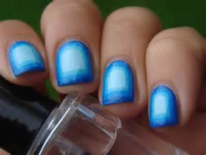 Cute and easy nail designs for short nails simple stylish