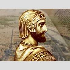 Cyrus The Great In Bible Prophecy Part 1  Youtube