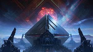 Destiny 239s Second Expansion Is Called Warmind Out May 8