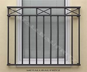 Balkongeländer Pulverbeschichtet Anthrazit : franz sischer balkon 61 12 metallbau fritz ~ Michelbontemps.com Haus und Dekorationen