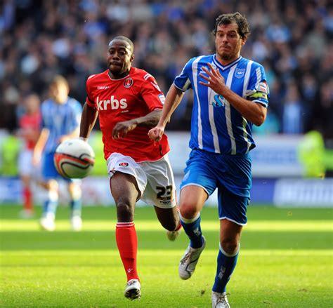 Soccer – npower Football League One – Charlton Athletic v ...