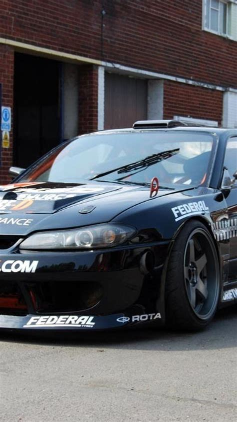 cars nissan  drift driftworks wallpaper