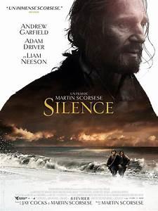 Silence (2017) Poster #1 - Trailer Addict