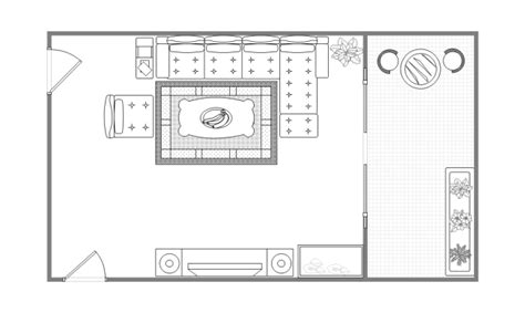 create your own floor plans free drawing room layout with balcony free drawing room