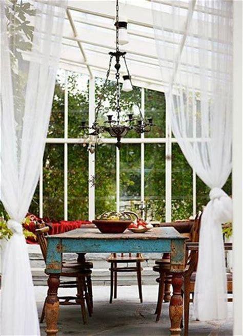 come arredare una veranda arredare una veranda a vetri la figurina